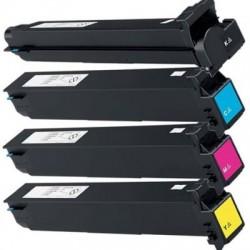 Kompatibler Toner zu Konica Minolta TN-210Y gelb