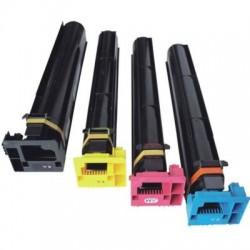Kompatibler Toner zu Konica Minolta TN-411K schwarz