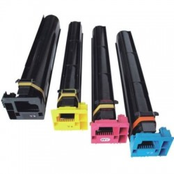 Kompatibler Toner zu Konica Minolta TN-611M magenta