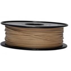 PLA Filament 650g 1.75mm holzfarbe