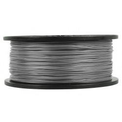 3D Filament 1,75 mm Light Change grau - weiß 1000g