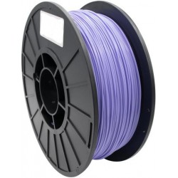 PLA Filament 1000g 1.75mm Pastell lila 9344C