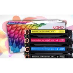 Kompatible Toner zu HP 131X/131A Rainbow Kit