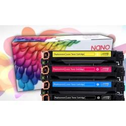 Kompatible Toner zu HP 305X/305A Rainbow Kit