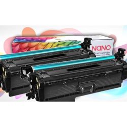 ezPrint CE410X import kompatibler Toner Doppelpack