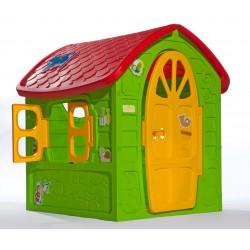 Kinderspielhaus extra groß EU-WARE
