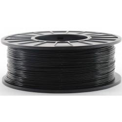 3D filament 1,75 mm TPU+TPE rubber gummi schwarz 1000g