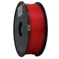 PLA Filament 1000g 1.75mm Wassermelone rot
