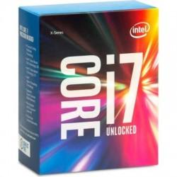 Intel Core i7-6800K, 6x 3.40GHz, boxed ohne Kühler (BX80671I76800K)