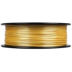 ABS Filament 1000g 1.75mm gelbgold
