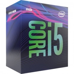 Intel Core i5-9400, 6x 2.90GHz, boxed (BX80684I59400)