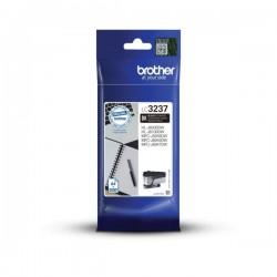 Brother Tinte LC3237BK schwarz