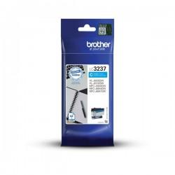 Brother Tinte LC3237C cyan