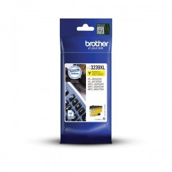 Brother Tinte LC3239XLY gelb