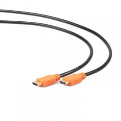 Gembird Cablexpert HDMI v1.4 male-male 1m Kabel /CC-HDMI4L-1M/