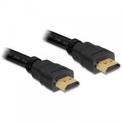 DeLOCK High Speed HDMI Kabel mit Ethernet 10m (82709)