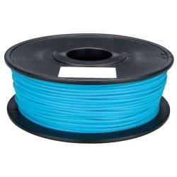 PLA Filament 1000g 1.75mm hellblau (code 291c)