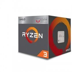 AMD Ryzen 3 2200G, 4x 3.50GHz, boxed (YD2200C5FBBOX)
