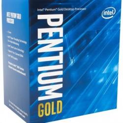Intel Pentium Gold G5400, 2x 3.70GHz, boxed (BX80684G5400)