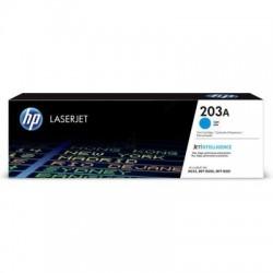 HP Toner 203A cyan (CF541A)