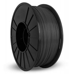 3D Filament 1,75 mm PETG schwarz 800g