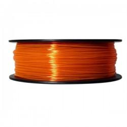 3D Filament 1,75 mm PLA FLUORES orange 1000g 1kg