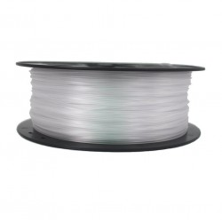 3D filament 1,75 mm PC transparent 1000g 1kg