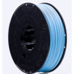 PLA Filament 1000g 1.75mm Pastell blau 9464C