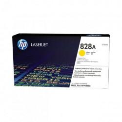 HP Trommel 828A gelb (CF364A)
