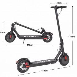 Phaewo H858 8.5 Scooter