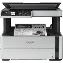 Epson EcoTank ET-M2170, Tinte (C11CH43401)