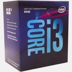 Intel Core i3-8350K, 4x 4.00GHz, boxed ohne Kühler (BX80684I38350K)