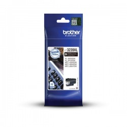 Brother Tinte LC3239XLBK schwarz
