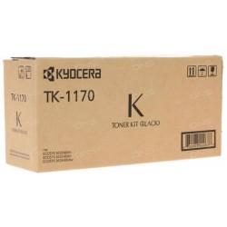 Kyocera Toner TK-1170 schwarz (1T02S50NL0)