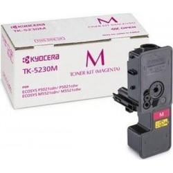 Kyocera Toner TK-5230M magenta (1T02R9BNL0)