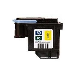 HP C9422A gelb Druckkopf