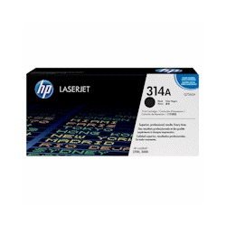 Q7560A original HP Toner