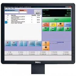 """Dell E-Series E1715S, 17"""" (855-BBBG)"""