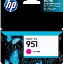 HP Tinte 951 magenta (CN051AE)