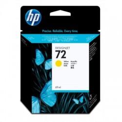 HP Tinte Nr  72 gelb  69ml (C9400A)