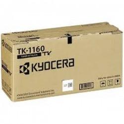 Kyocera Toner TK-1160 schwarz (1T02RY0NL0)