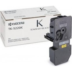 Kyocera Toner TK-5220K schwarz (1T02R90NL1)