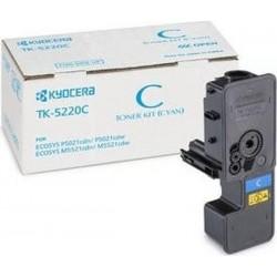 Kyocera Toner TK-5220C cyan (1T02R9CNL1)