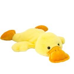 Plüschtier Ente super weich 30cm