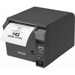 Epson TM-T70II USB/WLAN, dunkelgrau (C31CD38024A2)