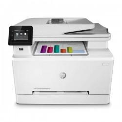 HP Color LaserJet Pro MFP M283fdw, Farblaser (7KW75A)
