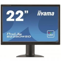 "iiyama ProLite B2280WSD-B1, 22"""