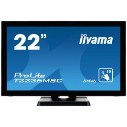 "iiyama 22"" ProLite T2236MSC-B2 LED"