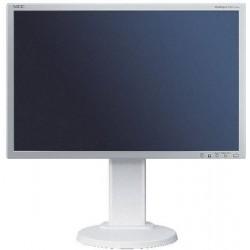 """Nec 22"""" E223W White (60003335)"""