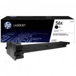 HP 56X Black (CF256X)